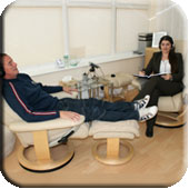 Hypnotherapy in Basildon, Essex - Confidential & professional therapy